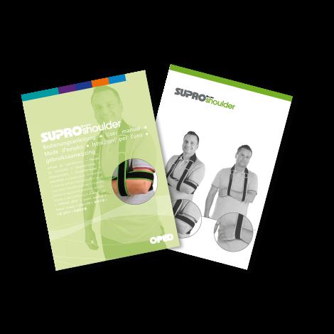 SUPROshoulder Protect Instruction for Use